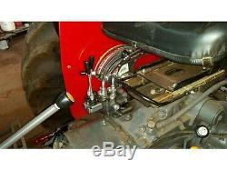 Massey Ferguson 1860100M95 Lever Control Valve (Replaces 180908M1 Plate)