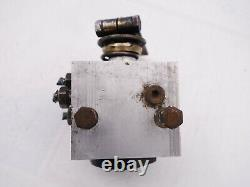 Mercedes 6.9 450SEL Hydraulic Suspension Height Control Valve
