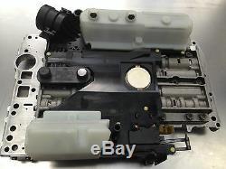 Mercedes-Benz Automatikgetriebe Schaltschieber Steuereinheit A2112700006 722.6