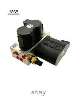 Mercedes W216 R230 W221 W222 Sl/s/cl Abc Hydraulic Suspension Valve Block Rear