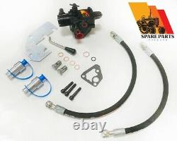 NEW HYDRAULIC REMOTE CONTROL VALVE KIT for FIAT TRACTOR 450-480-500-540-640