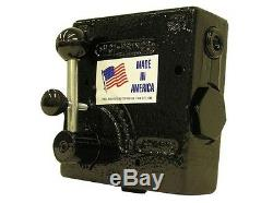 NEW! USA Prince Hydraulic Compensated Flow Control Valve RD-1975-30 3/4 0-30GPM