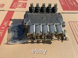 NOS Monarch P12700 Hydraulic Control Valve Woodmizer LT40HD Saw Mill 12700