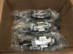 Nachi Ss-g01-c1-r-d1-e30 Solenoid Directional Hydraulic Control Valve(dc 12v)