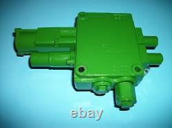 New John Deere Lva20522 Manual Hydraulic Control Valve 2032r 2036r 2038r