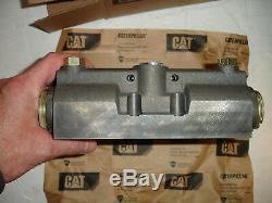 New OEM CATerpillar Hydraulic Pump Control Valve 273-5510 2735510 4820015836101