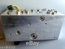PDI POWER DYNAMICS 847/520-1178 Hydraulic Control Manifold With 6 solenoid valves