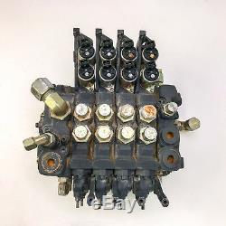 Parker Voac Hydraulic Control Valve Directional Control / Spool Valve L90ls