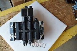Proportional hydraulic directional control valve, Voac, Monsun Tison, HV07, New