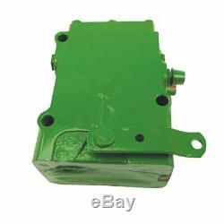 Remanufactured Selective Control Valve John Deere 3010 4010 AR41037