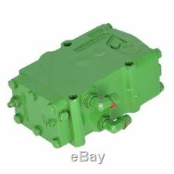 Remanufactured Selective Control Valve John Deere 4010 3010 AR42085