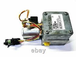 Sauer Danfoss Hydraulic Fan Controller Valve 1090322 NOS