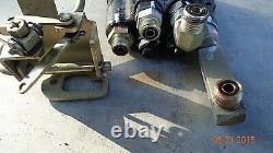 TORO 3100 GREENSMASTER (PARTING OUT) HYDRAULIC CONTROL VALVE WithJOY STICK