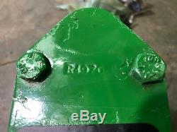 Third function selective control valve for John Deere R49708 R40499 R60395