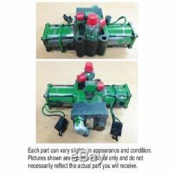 Used Automatic Header Height Control Valve John Deere 7700 7720 6620 4400 6600