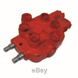 Used Hydraulic Control Valve Case 1845S 1835 1835B 1845 1845B 1830 D60105