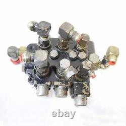 Used Hydraulic Control Valve Compatible with Hydra Mac 20C 7800-277