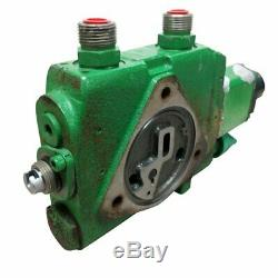 Used Selective Control Valve John Deere 7410 7720 7710 6500 7810 7520 7210 7610