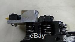 VERMEER 3 Spool Hydraulic Valve VERMEER P# 233850001 Electric Controlled