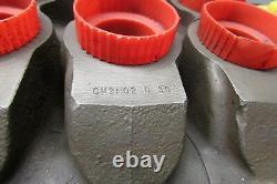 Vickers CM2N02R20T30 Hydraulic Control Valve 2000psi CM2N02R20TDDL Hyster 311677