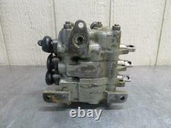 Vickers DL21042 Hydraulic Directional Control Valve 3 Spool 147582 162 J1